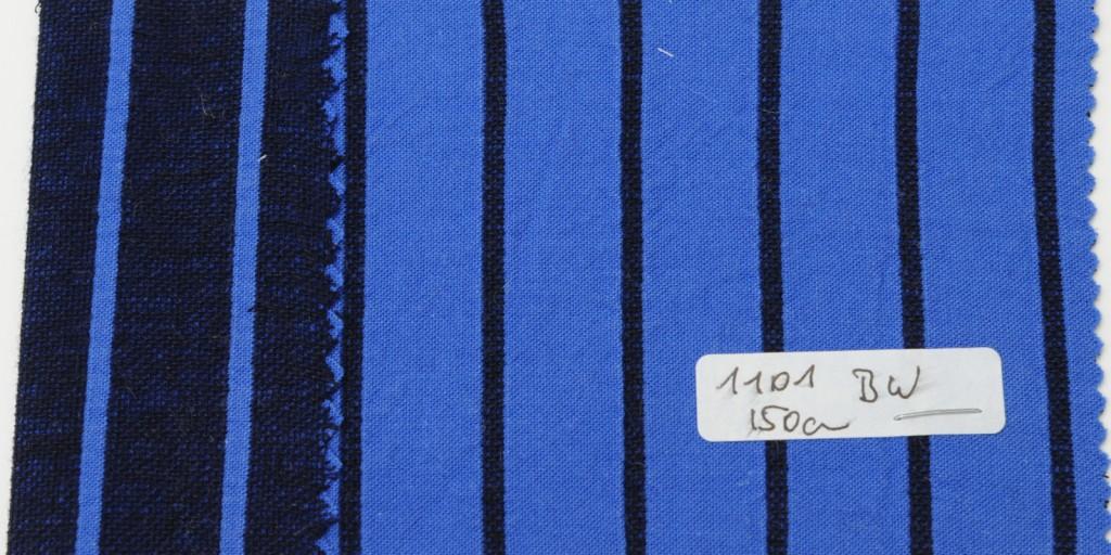 1101 100 % BW 150 cm - 1101 100 % cotton 150 cm