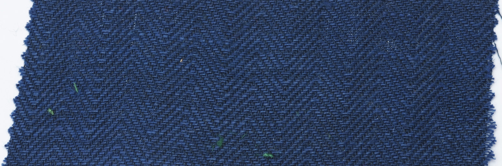 M-FG blau 100 % Leinen 150 cm - M-FG blue 100 % linen 150 cm